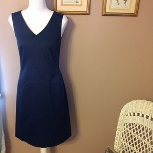 NWT The Limited navy dress